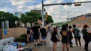 ATX Protests LIVE 6/03/2020  #hiram #hiramgilberto #woke #imhiram #futureleak