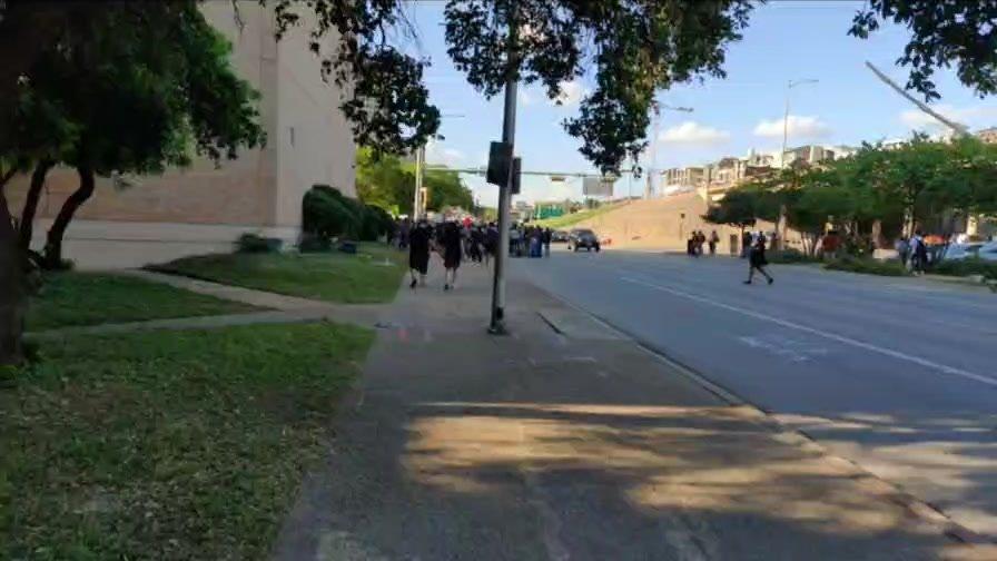 ATX Protests LIVE 6/04/2020  #hiram #hiramgilberto #woke #imhiram #futureleak