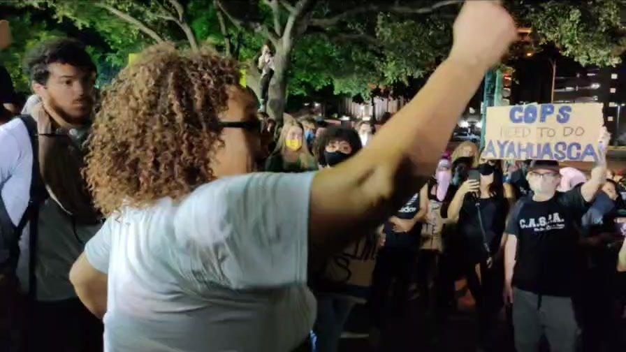 ATX Protests LIVE  #hiram #hiramgilberto #woke #imhiram #futureleak