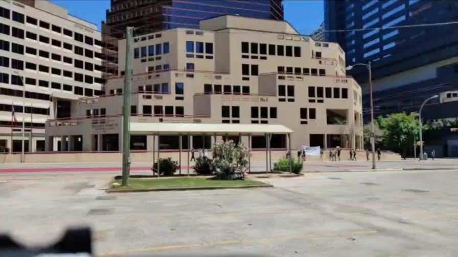 HIRAM LIVE - CITY HALL - AUSTIN, TX