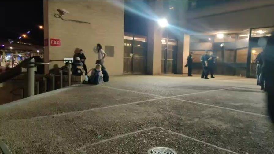 IMHIRAM - Austin, TX - Black LIves Matter Protest 2020
