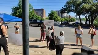 IMHIRAM - HIRAM LIVE - AUSTIN, TX - BLACK LIVES MATTER PROTEST 2020
