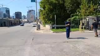 ImHiram - Hiram Live w/ Hiram Gilberto - Austin, TX - BLM Protest