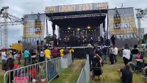 ImHiram Live - Hiram Live w/ Hiram Gilberto -  Legacy Fest for 100th anniversary...