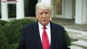 Trump continues to claim that there was some sort of major election fraud, which...